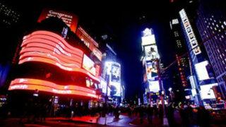 La Marca Perú se luce en el Times Square de Nueva York