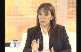 Procuradora Julia Príncipe denuncia amenazas de muerte