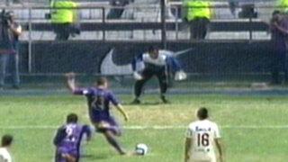 Alianza Lima cayó vencido 2-1 frente al León de Huánuco