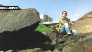 Los años perdidos de Liliana Castro tras el caso Myriam Fefer