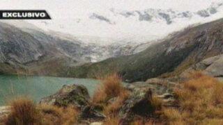 Perdidos en la Cordillera blanca: dramático testimonio de supervivencia