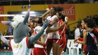 Perú enfrenta esta tarde a Brasil por el título sudamericano juvenil