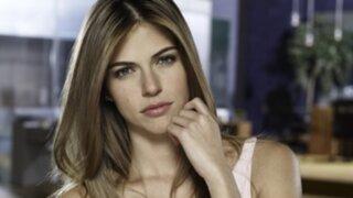 "Stephanie Cayo presentó su primer videoclip ""El Alquimista"""