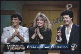 ¡Fantástico! el programa concurso que marco época en la TV peruana