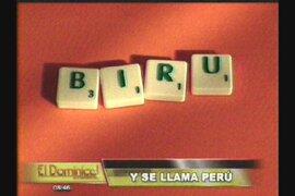 ¿Cómo es que se originó el nombre de nuestro querido Perú?