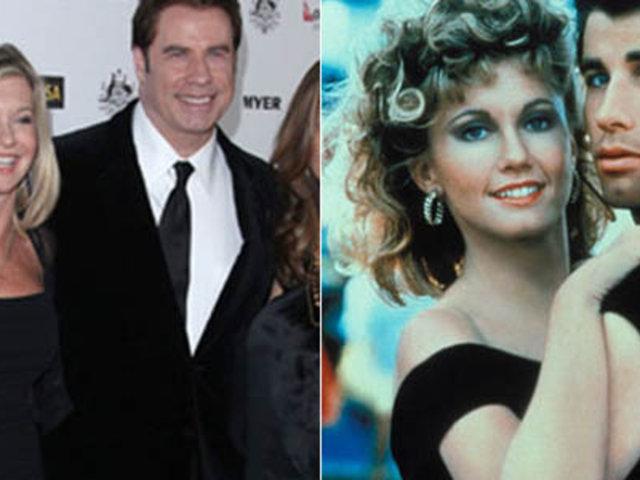 El elenco de Grease se reencontró tras 40 años de estreno