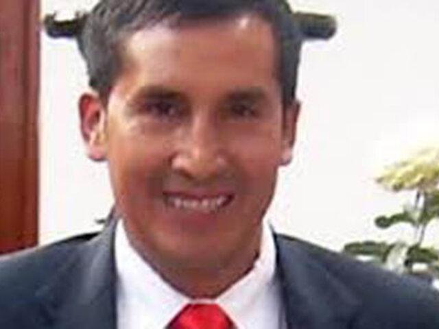 Fiscalía de Ancash investiga a ex alcalde de San Marcos por peculado doloso