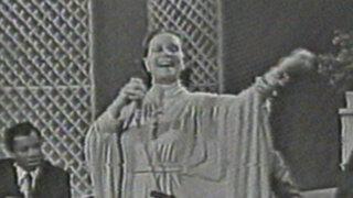 Día de la Canción Criolla: Hace 30 años se fue la gran Chabuca Granda