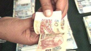 Campoy: cae la 'familia Nino' en su fábrica de dinero falso
