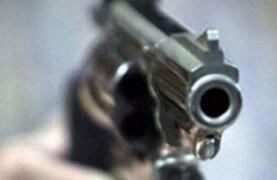 Cajamarca: asesina a su amigo y se suicida al verse rodeado por la Policía