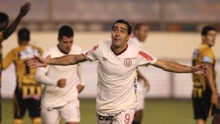 Universitario venció 1 - 0 a la San Martín y se pone en zona de Sudamericana