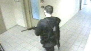 Rusia: Abogado desata matanza en su propia oficina