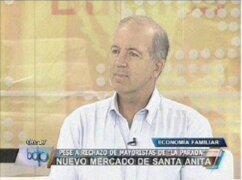 Fernado Cillóniz: Lo que ocurre en Santa Anita es producto de la mala gestión