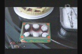 Video: Gustitos y sabores caseros delivery
