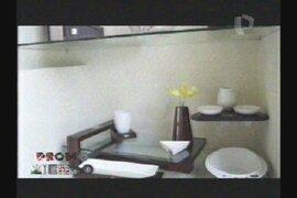 Kolke ofrece novedosos objetos para el sector hotelero