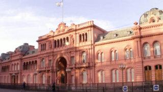 Poder Ejecutivo nombró al nuevo embajador del Perú en Argentina