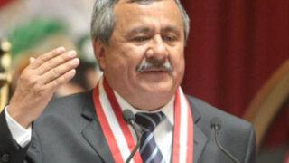 JNE: Peligran elecciones municipales y regionales por falta de presupuesto