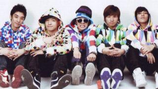 Big Bang en Lima: llegó el día esperado por las fanáticas del k-pop