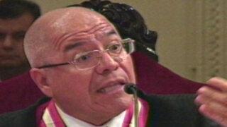 """""""Caso de esterilizaciones forzadas fue reabierto por mandato de CIDH"""""""