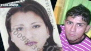 El Agustino: mujer en estado etílico acuchilla y mata a su esposo