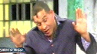 Puerto Rico: Macho Camacho estaría en coma y evalúan desconectarlo