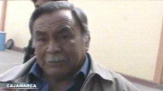 Cajamarca: director de colegio se presenta en completo estado de ebriedad