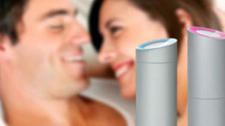 Juguete sexual para amantes por Wi-Fi sería lanzado en el 2013