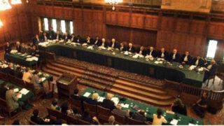 Colombia estudia abandonar pacto que reconoce a Corte de La Haya