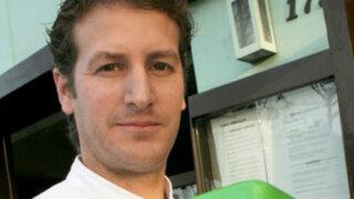 Ayacucho: chef Iván Kisic habría muerto en accidente automovilístico