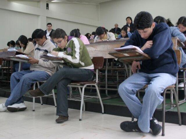 ANR solicita incrementar presupuesto para las universidades públicas