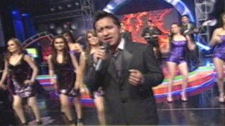 Corazón Serrano, la agrupación número uno del Perú, inicia la Movida de los Sábados