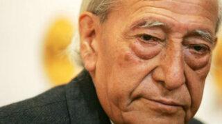 Don Isaac Humala lanza duras críticas a su hijo Ollanta