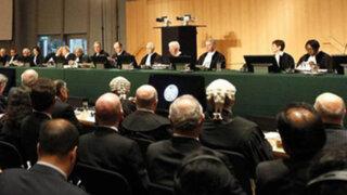 Chile tendría dificultades para refutar alegatos de Perú en La Haya