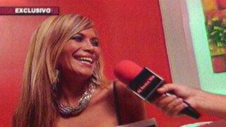 Haydeé en su laberinto: la verdad de la 'Pamela Anderson' peruana