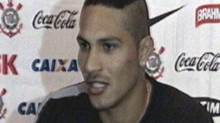 Guerrero estaría listo para jugar Mundial de Clubes el martes
