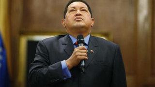 Según diario español, Hugo Chávez estaría en coma desde la semana pasada