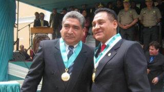 Policía de Huánuco desmiente captura de alcalde ´Koko´ Giles