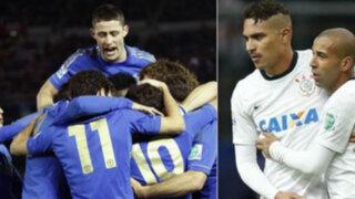 Chelsea y Corinthians disputarán la final del Mundial de Clubes