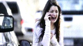 Masacre en la escuela: EEUU aún llora la muerte de 20 niños