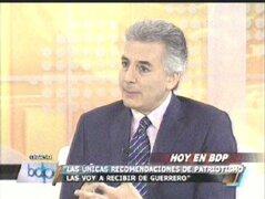 Álvaro Vargas Llosa: Clientelismo venezolano hará ganar elecciones a Maduro