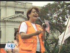 Alcaldesa Villarán: Se construirá un nuevo mercado minorista en Santa Anita