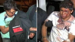 La Libertad: empresa habría contratado asesinos de Alcalde de Angasmarca