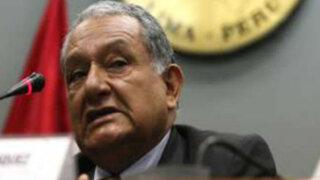 Procurador Galindo: Silencio de 'Artemio' no evitará su condena