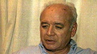 Letras de duelo por muerte de escritor y periodista Mario Razzeto
