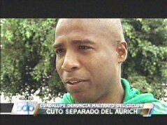 Luis Guadalupe: ¿Por qué Cristal no se fue el lunes?, son hipócritas