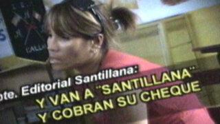 Multarán a editoriales Bruño y Santillana por negociado de textos