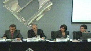 Las AFP harán frente a 'Habitat' con nuevas comisiones