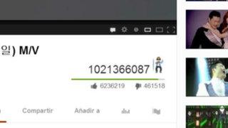 Baile del caballo superó las mil millones de visitas en YouTube
