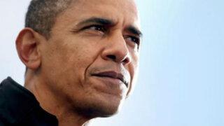 EEUU: Obama condena casos de abusos sexuales en las Fuerzas Armadas
