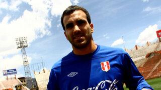 José Carvallo es el nuevo guardameta de Universitario